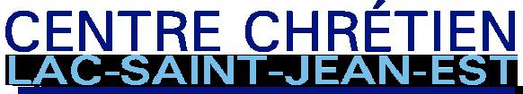 CCLSJE – Centre Chrétien Lac-Saint-Jean-Est